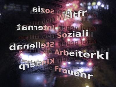 Rücklichter - Mathias Pfeiffer - somabeat.com
