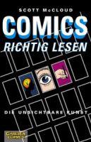 McCloud - Comics richtig lesen
