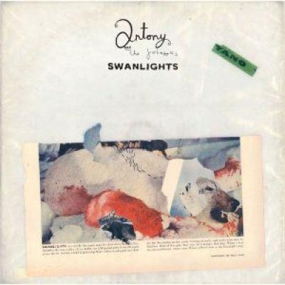 Antony - Swanlights